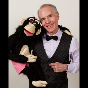 Eagle Nest Puppeteer | Adventure In Ventriloquism
