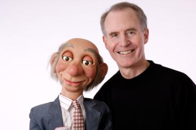 Adventure In Ventriloquism | Greenwood Village, CO | Ventriloquist | Photo #2