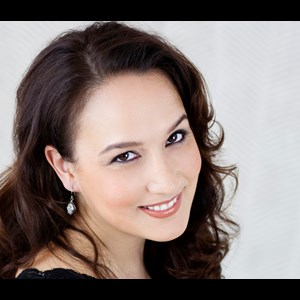 Sharon Broadway Singer | Alyssa Staron,  Classical Singer