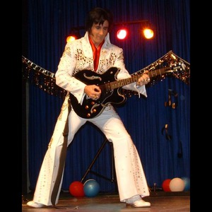 Minneapolis Elvis Impersonator | Art Kistler and the EP Boulevard Show Band!