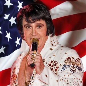 Cottage Grove, MN Elvis Impersonator | Art Kistler and the EP Boulevard Show Band!
