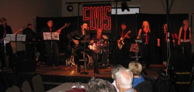 Art Kistler and the EP Boulevard Show Band! | Cottage Grove, MN | Elvis Impersonator | Photo #20