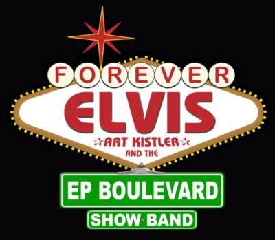 Art Kistler and the EP Boulevard Show Band! | Cottage Grove, MN | Elvis Impersonator | Photo #23