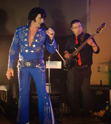 Art Kistler and the EP Boulevard Show Band! | Cottage Grove, MN | Elvis Impersonator | Photo #21
