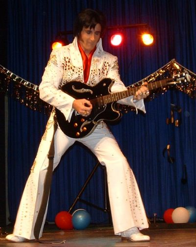 Art Kistler and the EP Boulevard Show Band! | Cottage Grove, MN | Elvis Impersonator | Photo #1