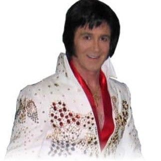 Art Kistler and the EP Boulevard Show Band! | Cottage Grove, MN | Elvis Impersonator | Photo #10