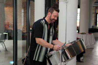 Lenny Frisch | Maryland Heights, MO | Steel Drum Band | Photo #19