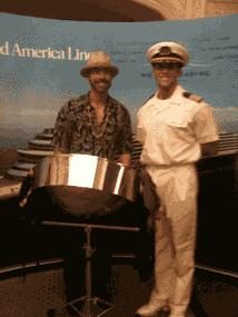 Lenny Frisch | Maryland Heights, MO | Steel Drum Band | Photo #24