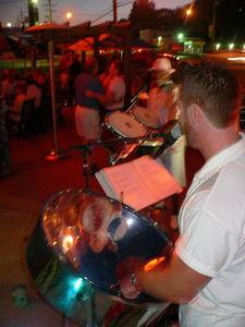 Lenny Frisch | Maryland Heights, MO | Steel Drum Band | Photo #1