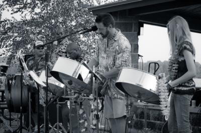 Lenny Frisch | Maryland Heights, MO | Steel Drum Band | Photo #8