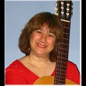 ACOUSTIC BREEZES - Rahel - Classical Acoustic Guitarist - Milford, NH