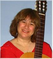 Vintage Gold Muse aka Rahel | Milford, NH | Classical Acoustic Guitar | Photo #1