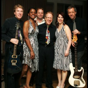 Houston Oldies Band | BackBeat