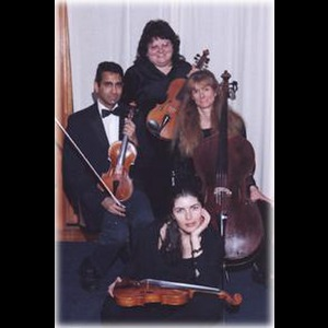 Amherst String Quartet | Bel Canto Chamber Players