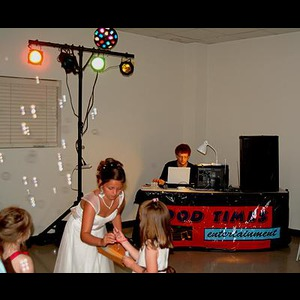 Iowa Wedding DJ | Good Times Entertainment Dynamic Images