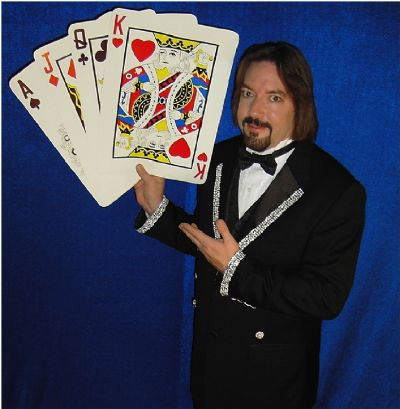 Florida's Favorite Magician  | Lakeland, FL | Magician | Photo #6