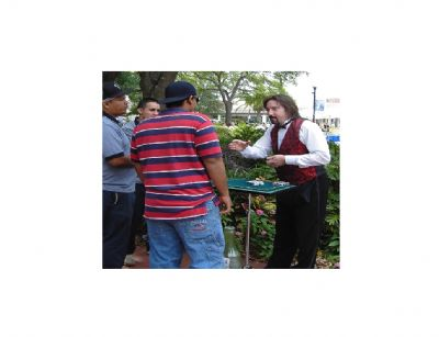 Florida's Favorite Magician  | Lakeland, FL | Magician | Photo #9