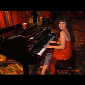 Jennifer Shieh - Pianist - Atlantic City, NJ