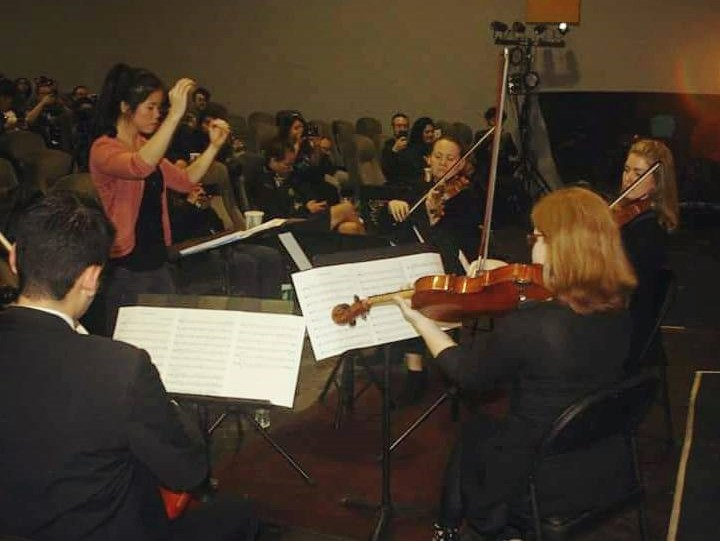Atlantic String Ensemble - String Quartet - Los Angeles, CA