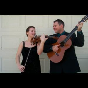 Santa Barbara Chamber Music Duo | Atlantic String Ensemble