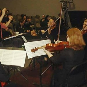 La Crescenta Chamber Music Duo | Atlantic String Ensemble