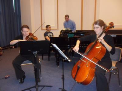 Atlantic String Ensemble | Fullerton, CA | Classical Duo | Photo #3