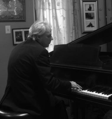 Will Landstrom | Blakeslee, PA | Piano | Photo #6