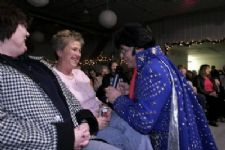 Tony A - Elvis Impersonator - Tampa, FL