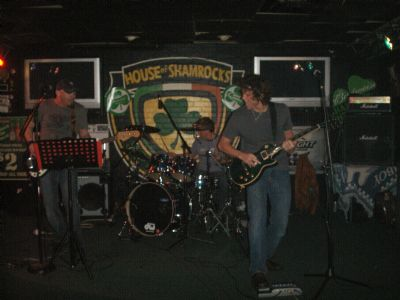 Prodigal Sun | Waterford, MI | Classic Rock Band | Photo #1