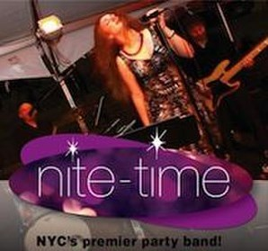 Nite-Time - Dance Band - New York City, NY