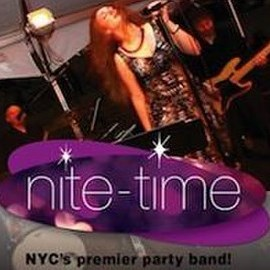 Berkeley Heights Dance Band | Nite-Time