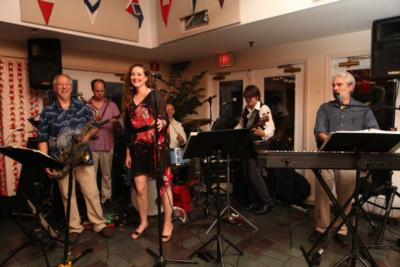 Nite-Time | New York, NY | Dance Band | Photo #24