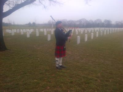 Robert Mitchell | Bethesda, MD | Bagpipes | Photo #22