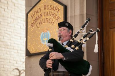 Robert Mitchell | Bethesda, MD | Bagpipes | Photo #23