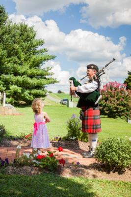 Robert Mitchell | Bethesda, MD | Bagpipes | Photo #5