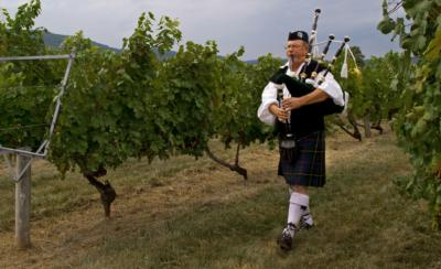 Robert Mitchell | Bethesda, MD | Bagpipes | Photo #19