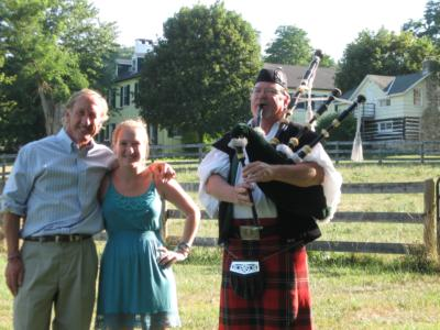 Robert Mitchell | Bethesda, MD | Bagpipes | Photo #17