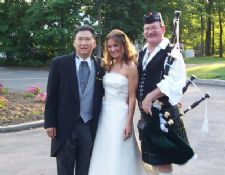 Robert Mitchell | Bethesda, MD | Bagpipes | Photo #2