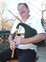 Robert Mitchell | Bethesda, MD | Bagpipes | Photo #7