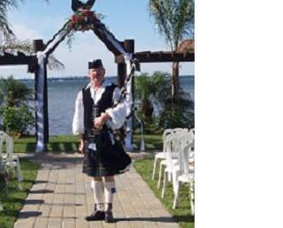 Robert Mitchell | Bethesda, MD | Bagpipes | Photo #8