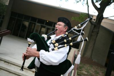 Robert Mitchell | Bethesda, MD | Bagpipes | Photo #11