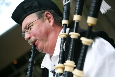 Robert Mitchell | Bethesda, MD | Bagpipes | Photo #12