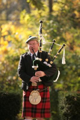 Robert Mitchell | Bethesda, MD | Bagpipes | Photo #14