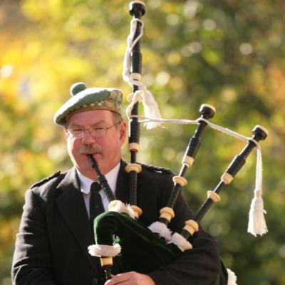 Robert Mitchell | Bethesda, MD | Bagpipes | Photo #15