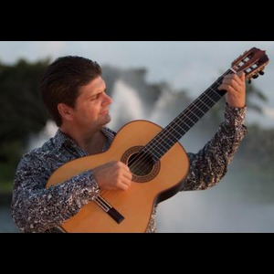 Bob Folse - Flamenco Guitarist - Fort Lauderdale, FL
