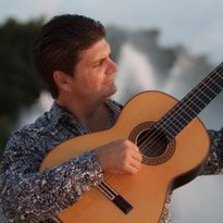 Miami Flamenco Guitarist | Bob Folse