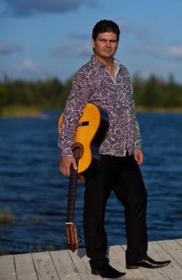 Bob Folse | Fort Lauderdale, FL | Flamenco Acoustic Guitar | Photo #3