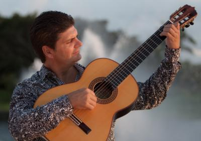 Bob Folse | Fort Lauderdale, FL | Flamenco Acoustic Guitar | Photo #1