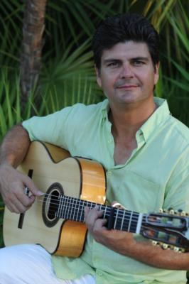 Bob Folse | Fort Lauderdale, FL | Flamenco Acoustic Guitar | Photo #2