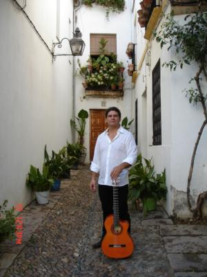 Bob Folse | Fort Lauderdale, FL | Flamenco Acoustic Guitar | Photo #8